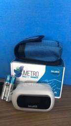 Oxímetro com garantia e assistência local - entrega imediata *