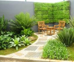 Título do anúncio: Projetos de Hortas e Jardinagem