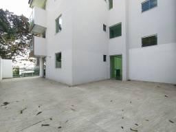 Título do anúncio: Apartamento com área privativa à venda, 3 quartos, 1 suíte, 2 vagas, Itapoã - Belo Horizon