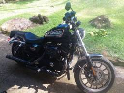 Título do anúncio: Harley Davidson XL 883R 2009