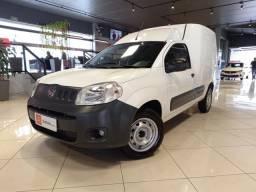 Título do anúncio: Fiat Fiorino Furgao Hard Working 1.4 EVO 2019 4P