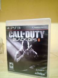 Jogo de PS3 - Call Of Duty Black Ops 2, original