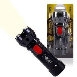 Lanterna Recarregável Bivolt 5000mAh 1W Ledbeam - MBLed