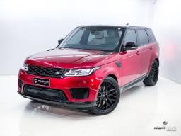 Land Rover Range Rover Sport HSE 3.0 4x4 SDV6 Dies. 2020