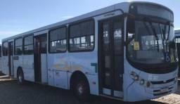 Ônibus Urbano - Mercedes OF-1721, Caio Apache, 2012
