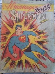 Almanaque do Superman 1966