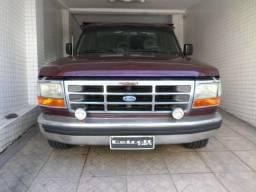 Título do anúncio: f-1000 2.5 xlt 4x2 cs 8 turbo diesel 2p 1997