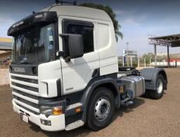 Título do anúncio: Caminhão Scania P310 4x2