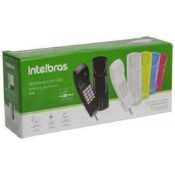 Telefone Fixo Intelbras tc20 - Novo & Entrega grátis