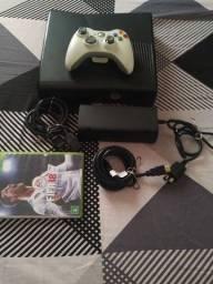 Título do anúncio: Xbox360