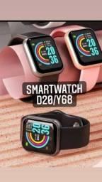 Título do anúncio: Smartwatch D20