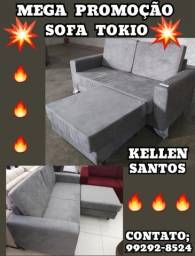 Título do anúncio: Sofá Sofá - LUXO - Super Promoção ()