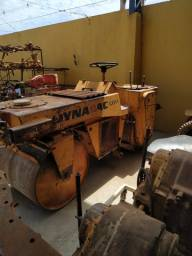 Rolo compactador cg-11 dynapac
