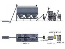 Fábrica de Ração Compacta 04