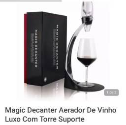 Título do anúncio: Aerador de vinho