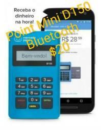 Maquinetas Mercado Pago e PagSeguro