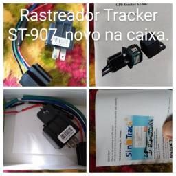 Título do anúncio: GPS Tracker.