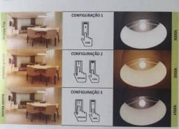 Lâmpadas LED - Aproveite