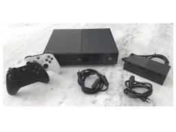 Título do anúncio: Console Xbox One Fat 500GB Preto