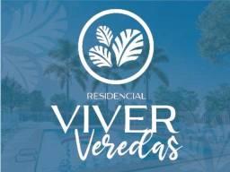 Título do anúncio: Residêncial Viver Veredas apartamento programa casa Verde Amarela