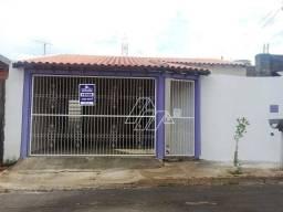 Título do anúncio: Casa com 3 dormitórios - Conjunto Residencial Alcir Raineri