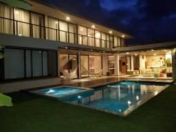Vendo LAGUNA 504 m² 1 Piscina 5 Suítes 1 Lavabo 1 Cozinha Gourmet 6 WCs DCE 4 Vagas