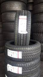 Jogo de pneus novos marca goform 205/45/17