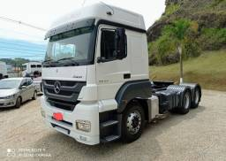 Mercedes Benz MB Axor 2644 6x4 parcelo