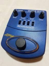 Guitar Gdi21 behringer