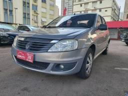 Renault LOGAN EXP 16