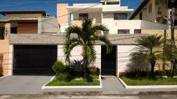 Casaa  Duplex a venda 5 suítes, nascente, em Itaigara - Salvador - BA