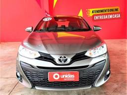 Toyota Yaris 1.3 Flex XL Manual - 2020