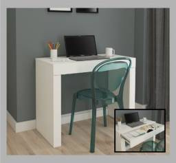 Título do anúncio: Promoção!! Mesa Computador Escrivaninha Cleo com Gavetão - Só R$199,00