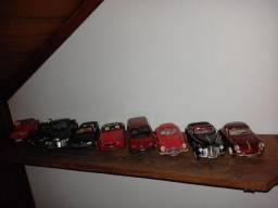 Carrinhos em Miniatura SS, Maisto 1/24 - Coleção