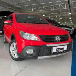 VW- Gol 1.6 Rallye 2013 Vermelho