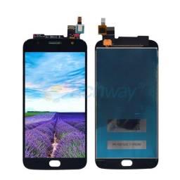 Tela Touch Display Motorola G5S Plus G6 G7 Play G8 Power G9