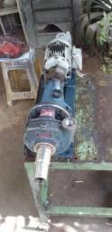 Título do anúncio: Bomba de irrigação rudg trifásica