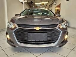 Título do anúncio: chevrolet onix sedan plus ltz 1.0 turbo 20/21 (okm)