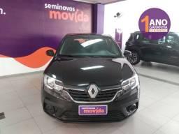 Título do anúncio: Renault Sandero Zen 1.0 12V SCe (Flex)