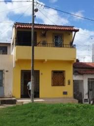 Casa para Alugar em Euclides da Cunha - Ba