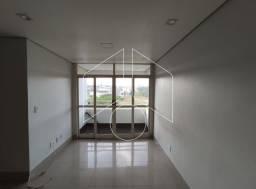 Título do anúncio: Apartamento para alugar com 2 dormitórios em Jardim parati, Marilia cod:L8816