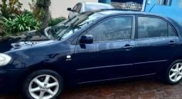 Título do anúncio: Corolla Xei 2004 raridade