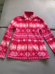 Blusa de frio, material soft