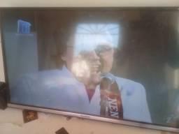 Título do anúncio: TV smart panasonic 32 pol
