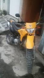 Título do anúncio: Yamaha XTZ 125 Pedal