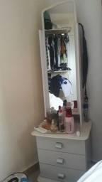 Título do anúncio: Espelho com gavetas
