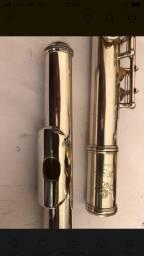 Flauta transversal Di zhao