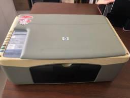 Impressora multifuncional HP PSC 1410 All-in-One