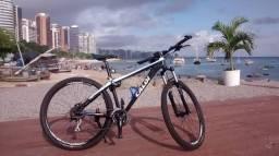 Título do anúncio: Bicicleta Caloi elite 10