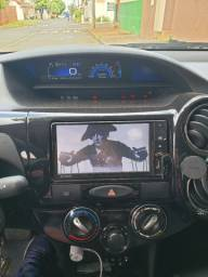 Toyota etios XLS 2017 automatico